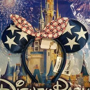 Disney All American Girl Ears